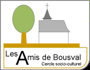 Logo des Amis de Bousval
