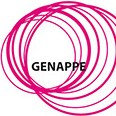 logo du centre culturel de Genappe