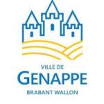 Logo de la ville de Genappe