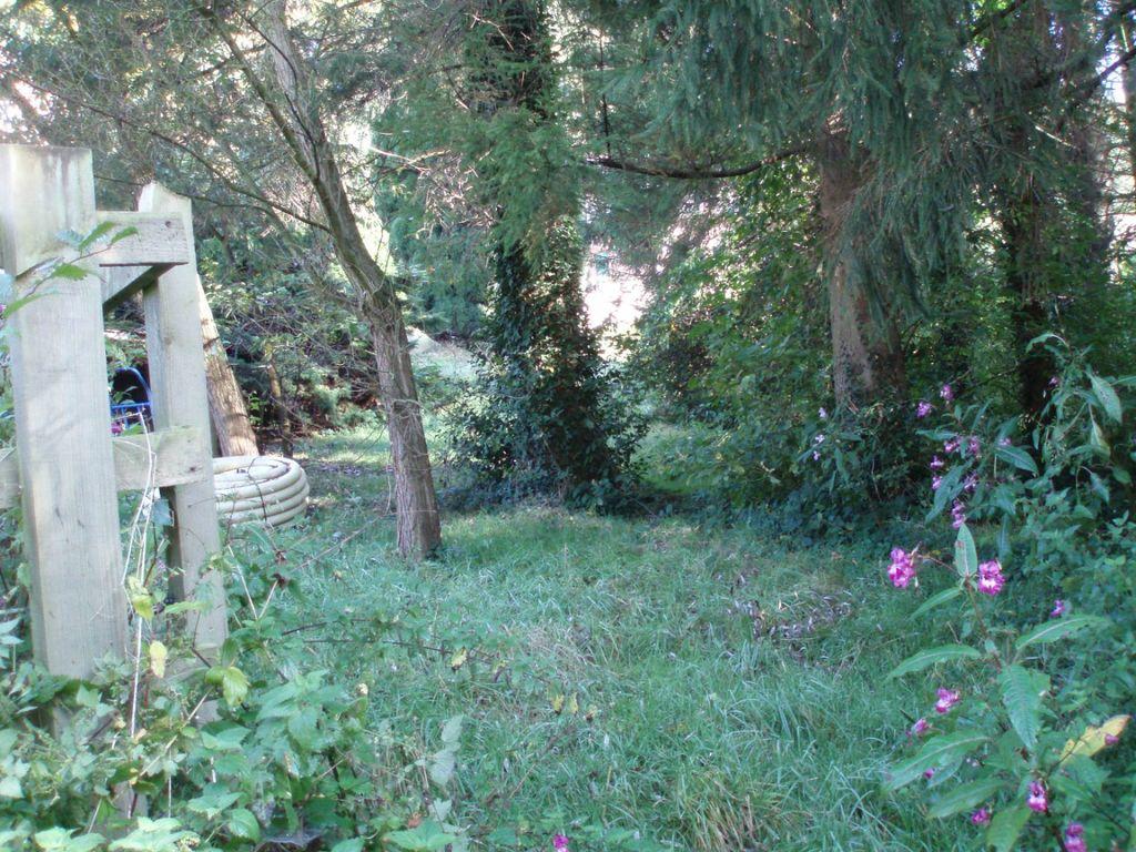 Sentier de la Fontaine Fauconnier