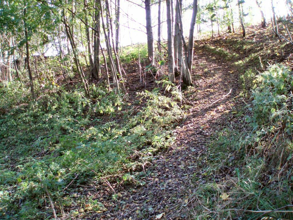 Chemin du Bosquet (n° 25) à Bousval